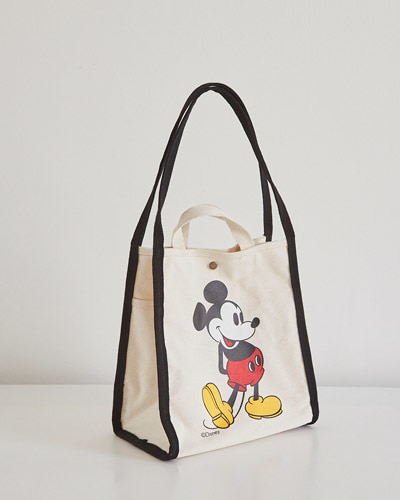 BAG3058/Mickey Daily Eco Bag
